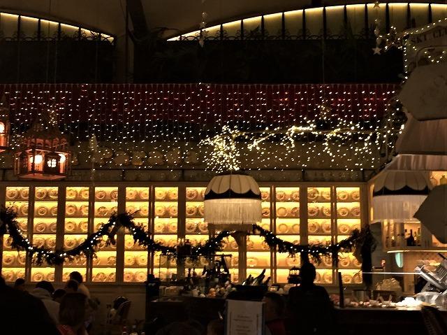 クリスマスのイルミを見に 2_b0064411_02120363.jpg