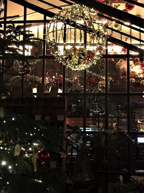 クリスマスのイルミを見に 2_b0064411_02120377.jpg