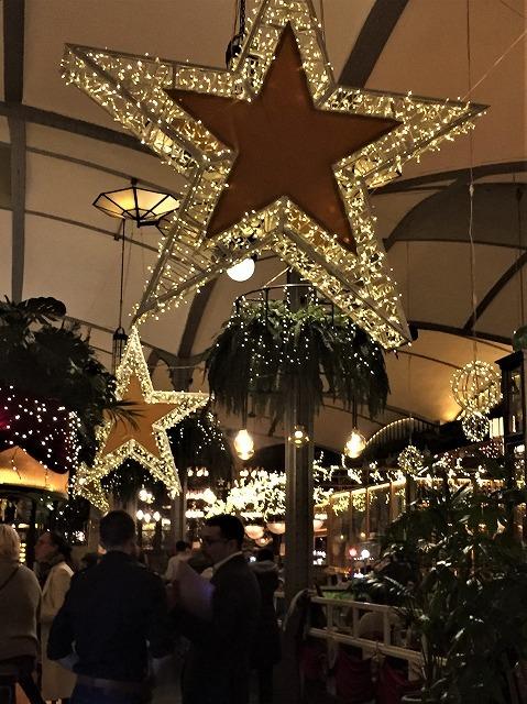 クリスマスのイルミを見に 2_b0064411_02120383.jpg