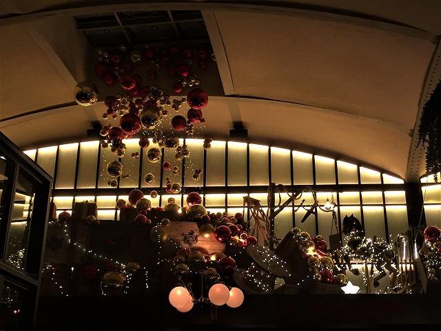クリスマスのイルミを見に 2_b0064411_02120393.jpg