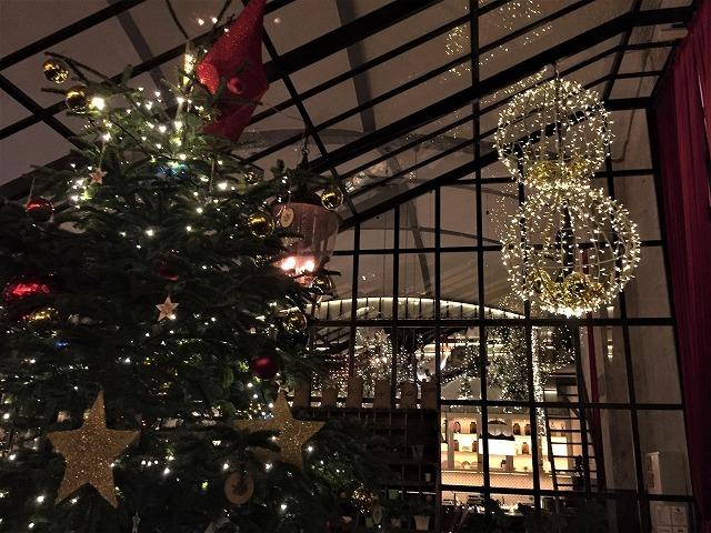 クリスマスのイルミを見に 2_b0064411_02130187.jpg
