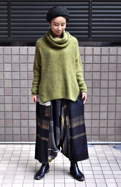 Winter Coordinate vol.2_d0193211_19535785.jpg