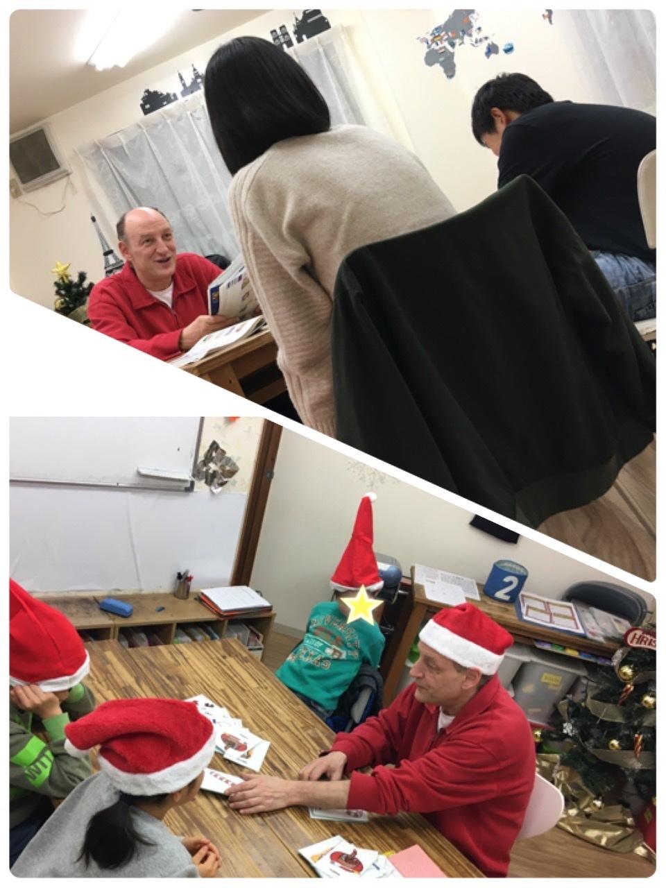 2019 クリスマスレッスン_d0305511_14455440.jpeg