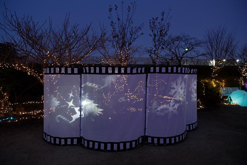 クリスマスイルミネーション@びわ湖大津館 2019イルミネーション「光のおもちゃの世界」_f0032011_17330012.jpg