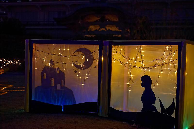 クリスマスイルミネーション@びわ湖大津館 2019イルミネーション「光のおもちゃの世界」_f0032011_17330063.jpg