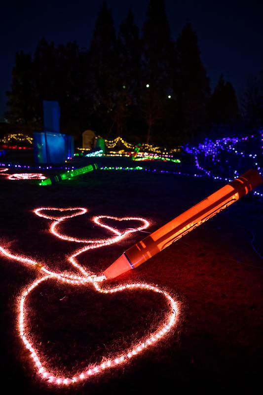 クリスマスイルミネーション@びわ湖大津館 2019イルミネーション「光のおもちゃの世界」_f0032011_17330188.jpg