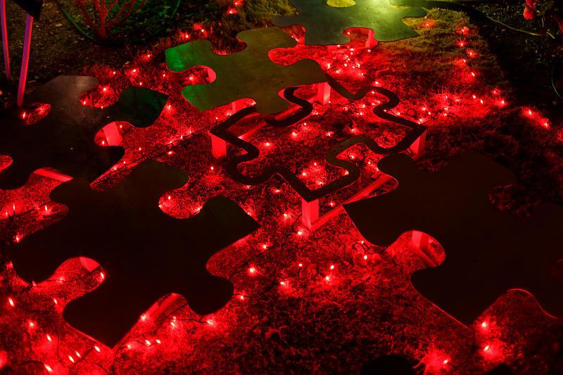 クリスマスイルミネーション@びわ湖大津館 2019イルミネーション「光のおもちゃの世界」_f0032011_17423514.jpg