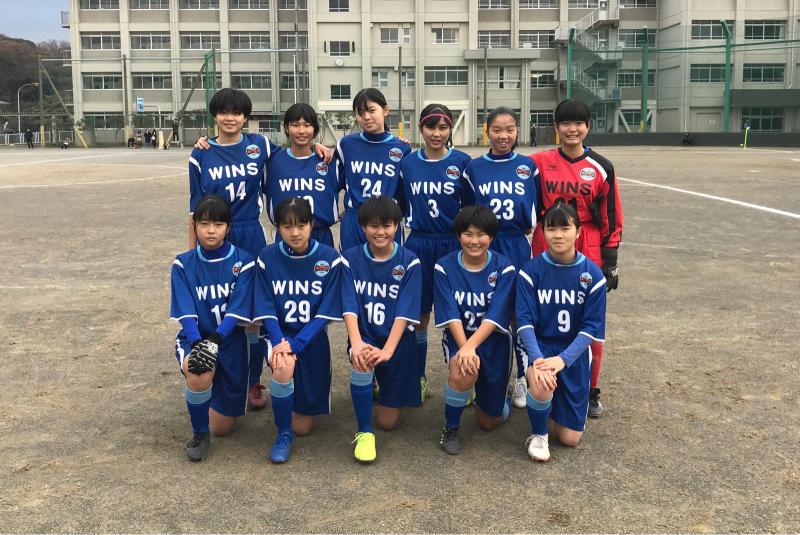 県女子サッカーリーグ 第9節(最終節)_f0375011_23232300.jpg