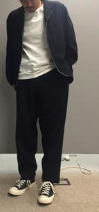 Yohji Yamamoto Setup_f0144612_09215250.jpg