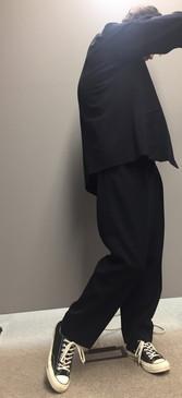 Yohji Yamamoto Setup_f0144612_09215290.jpg
