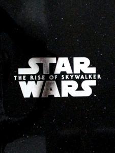 """よもやまシネマ489 """"STAR WARS/スカイウォーカーの夜明け""""_e0120614_14175923.jpg"""