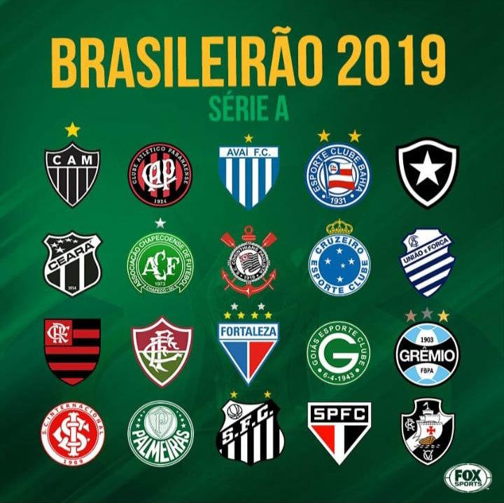 【日本では何故か全く報道されない】 #サッカー #ブラジル #CampeonatoBrasileiro 2019 全38節終了し閉幕 #BRASILEIRÃO 備忘録?_b0032617_14571885.jpg