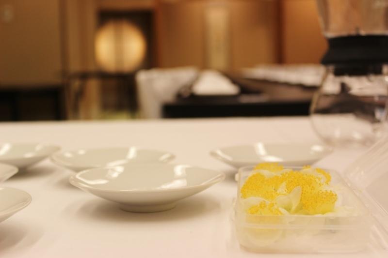 こだわりのお茶と京料理を楽しむ会、ありがとうございました_b0220318_09422199.jpg