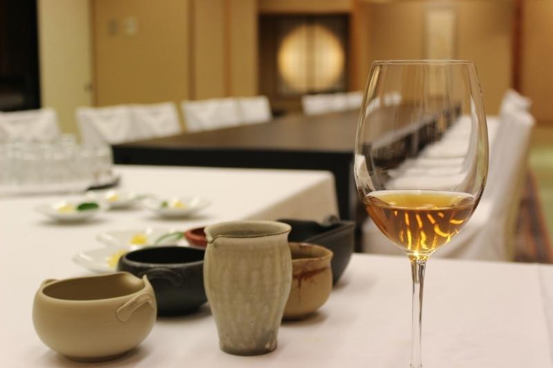 こだわりのお茶と京料理を楽しむ会、ありがとうございました_b0220318_09423151.jpg