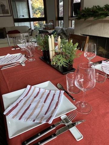 【今年最後のディナーのお招き】_d0170823_08045090.jpg