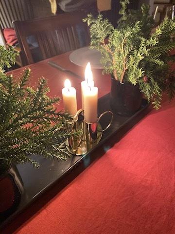 【今年最後のディナーのお招き】_d0170823_08045518.jpg