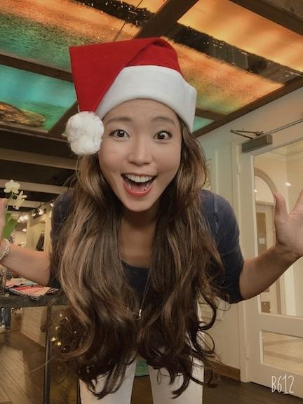 いよいよ来週はクリスマス〜🎶_c0187025_07143709.jpg