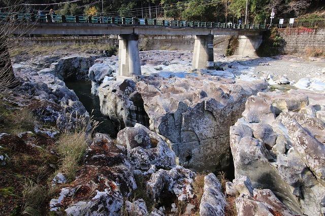古座川 滝の拝散策(撮影:12月3日)_e0321325_09395248.jpg