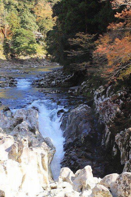古座川 滝の拝散策(撮影:12月3日)_e0321325_09410002.jpg