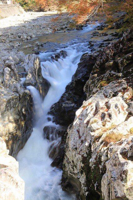 古座川 滝の拝散策(撮影:12月3日)_e0321325_09411188.jpg