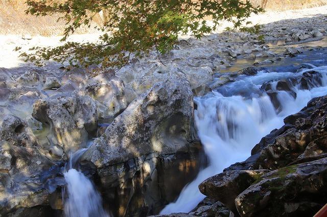 古座川 滝の拝散策(撮影:12月3日)_e0321325_09424633.jpg