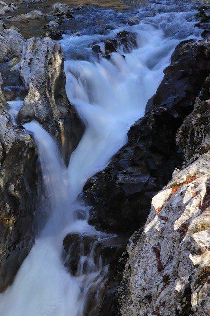 古座川 滝の拝散策(撮影:12月3日)_e0321325_09430488.jpg