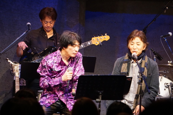 30th Anniversary LIVE 後記 【林哲司さん】_d0353129_00071103.jpg