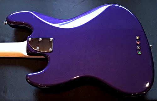 「Jewelry Purple Mica MetaのSTD-J」1本目が完成!_e0053731_16270506.jpeg