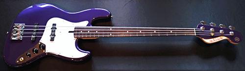 「Jewelry Purple Mica MetaのSTD-J」1本目が完成!_e0053731_16271342.jpeg