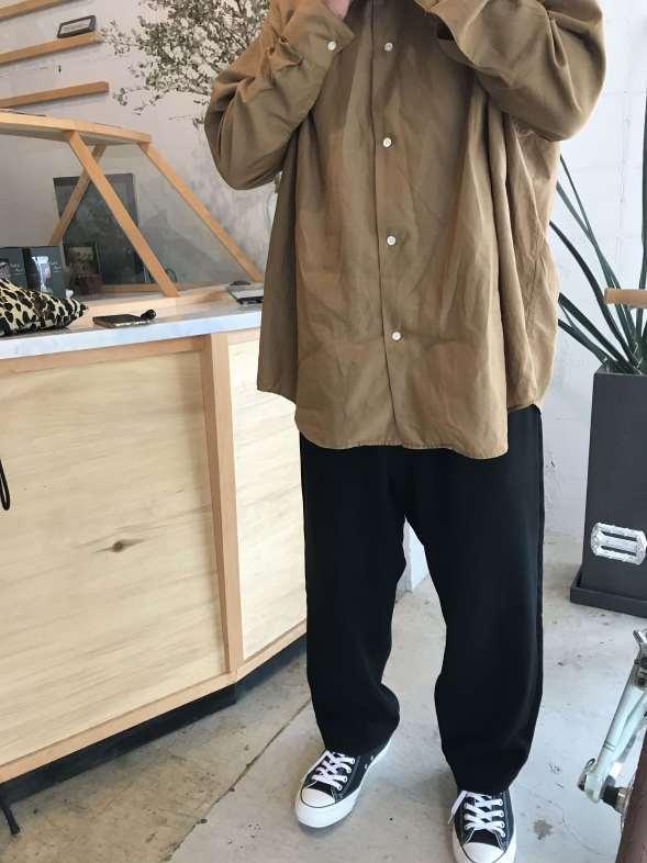 Styles. Big shirt_a0155932_23430969.jpg