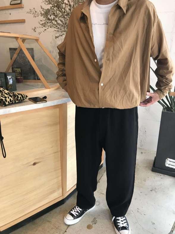 Styles. Big shirt_a0155932_23435477.jpg