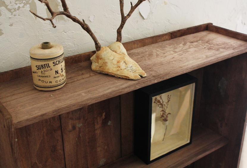 セリアの木板で「古道具風の木製ラック」を簡単DIY_d0351435_09284352.jpg