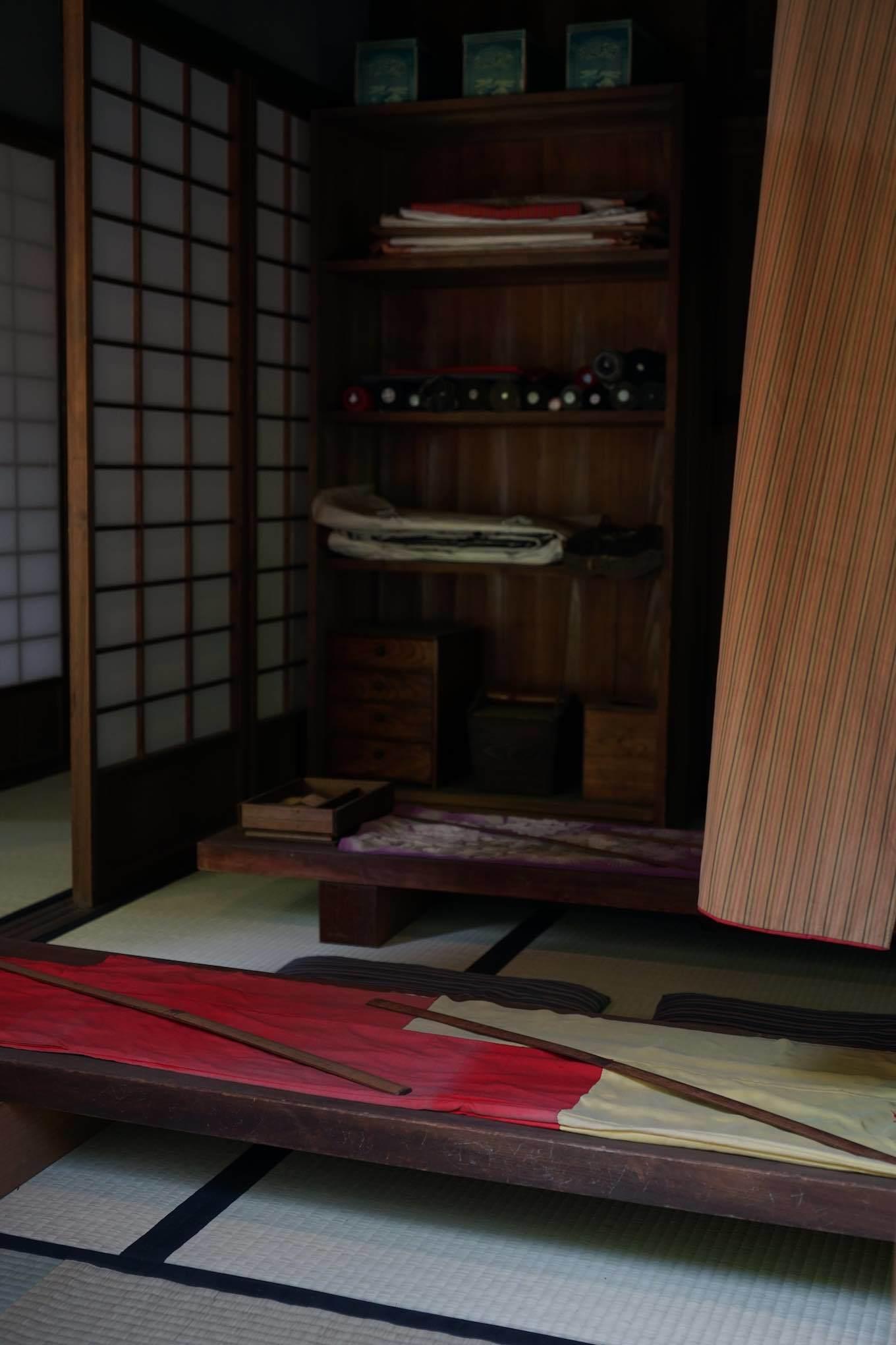 江戸東京たてもの園 20_b0360240_19402752.jpg