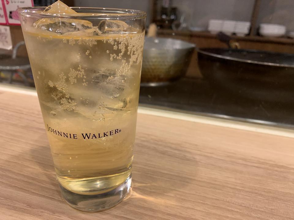 東梅田の居酒屋「スタンド酒場 ずいき」_e0173645_22020325.jpg
