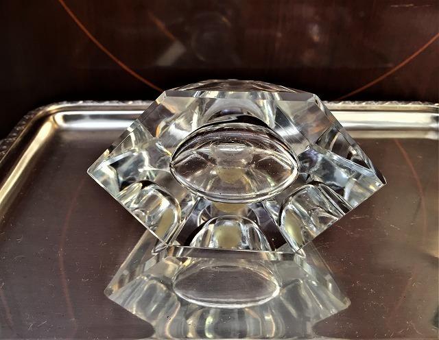クリスタル六角瓶66_f0112550_02585088.jpg