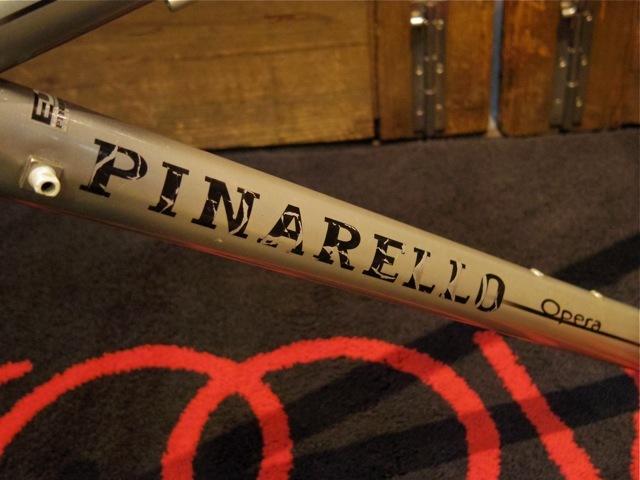 PINARELLO Opera (リペイント前)_e0132852_18400623.jpg
