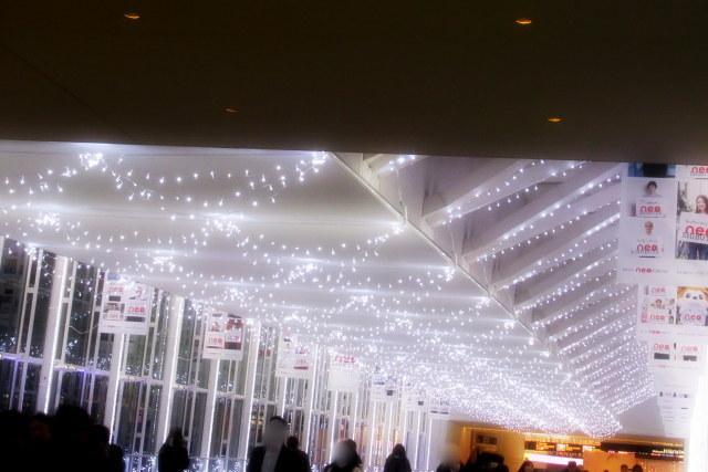 渋谷最新スポット * 渋谷リバーストリート イルミネーション2019_f0236260_00052898.jpg
