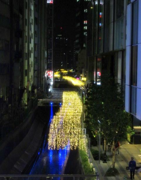 渋谷最新スポット * 渋谷リバーストリート イルミネーション2019_f0236260_00065960.jpg