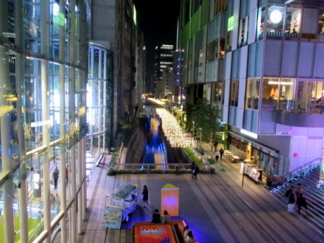渋谷最新スポット * 渋谷リバーストリート イルミネーション2019_f0236260_00075072.jpg