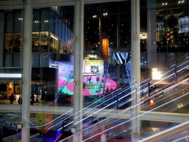 渋谷最新スポット * 渋谷リバーストリート イルミネーション2019_f0236260_00093929.jpg