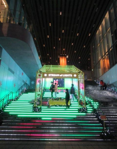 渋谷最新スポット * 渋谷リバーストリート イルミネーション2019_f0236260_00100303.jpg