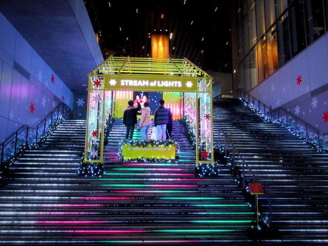 渋谷最新スポット * 渋谷リバーストリート イルミネーション2019_f0236260_00104936.jpg