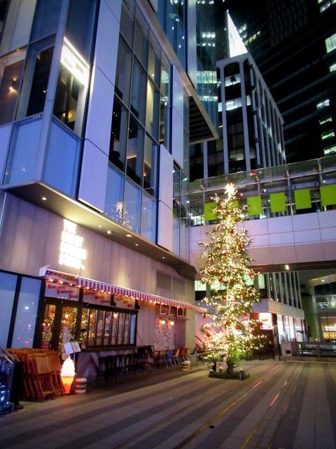 渋谷最新スポット * 渋谷リバーストリート イルミネーション2019_f0236260_00112025.jpg