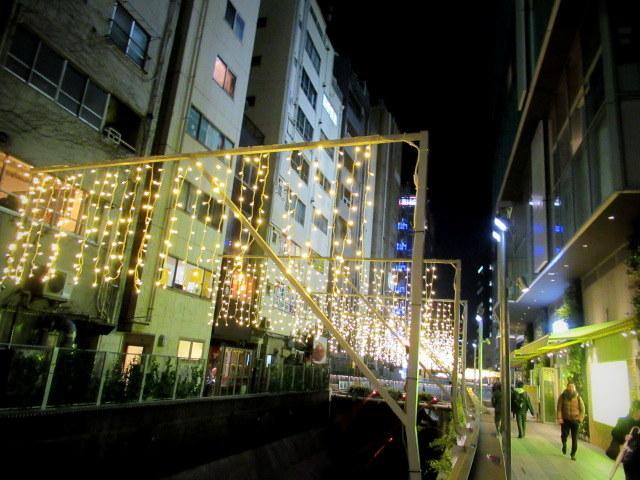 渋谷最新スポット * 渋谷リバーストリート イルミネーション2019_f0236260_00123652.jpg