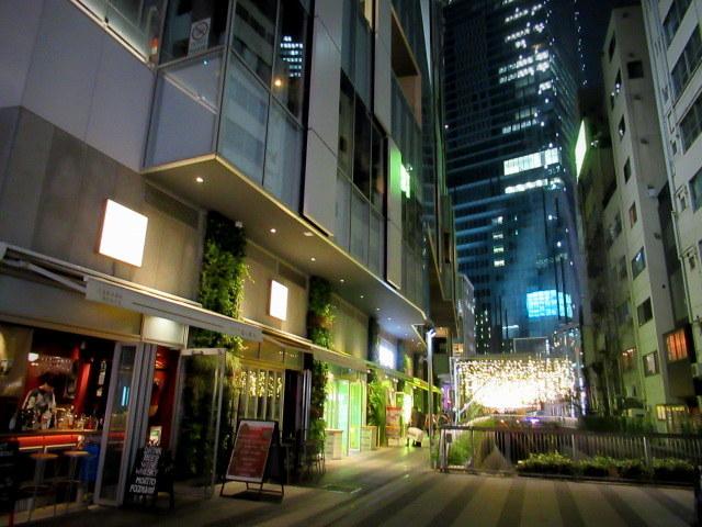 渋谷最新スポット * 渋谷リバーストリート イルミネーション2019_f0236260_00150212.jpg