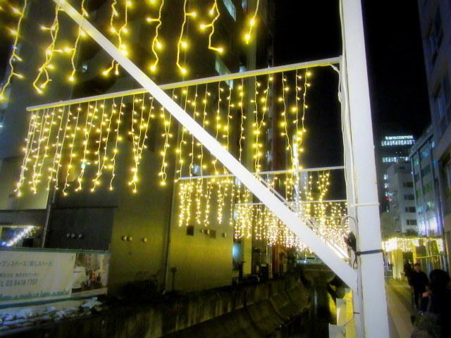 渋谷最新スポット * 渋谷リバーストリート イルミネーション2019_f0236260_00154508.jpg