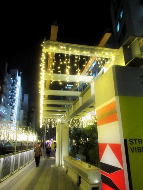 渋谷最新スポット * 渋谷リバーストリート イルミネーション2019_f0236260_00160511.jpg