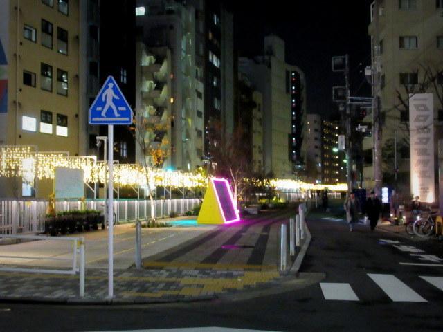 渋谷最新スポット * 渋谷リバーストリート イルミネーション2019_f0236260_00164456.jpg
