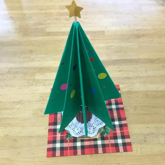クリスマスプレゼント♪_f0324461_12144336.jpg