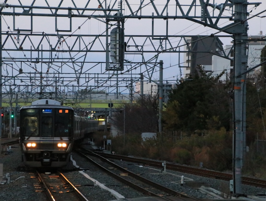 新大阪駅にて!_d0202264_5403652.jpg